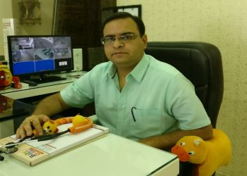 Dr. Amit Chawla, MBBS, MD