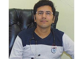 DR. AMIT DUA, MBBS, DNB - MMI NARAYANA MULTISPECIALITY HOSPITAL