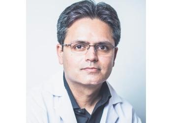 DR. AMOD MANOCHA, MBBS, FRCA, FFPMRCA