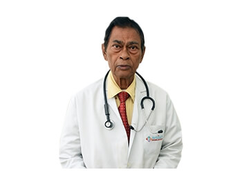 DR. A.M. RAY, MBBS, DA, MD