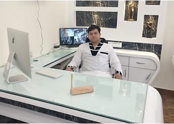 DR. ANKUR GUPTA, DOMS, DNB, MNAMS, FICO
