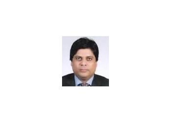 Dr. Anoop Kumar Mishra, MBBS, MS, MCh