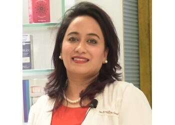 DR. APRATIM GOEL MBBS, MD (SKIN & VD), DNB - CUTIS SKIN CLINIC