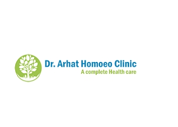 DR. ARHAT HOMOEO CLINIC