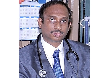 DR. A. SHAFIQUE, MBBS, MD, DM