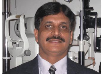 Dr. Ashok Sharma, MS - Dr. Ashok Sharma's Cornea Centre