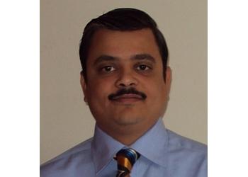 DR.ASWINIKUMAR KHANDEKAR, MBBS, MD, DNB
