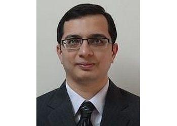 DR. BHABHE S. ADITYA, MBBS, MD, DM