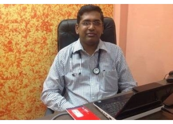 DR. BHARAT SABOO, MBBS, PGP