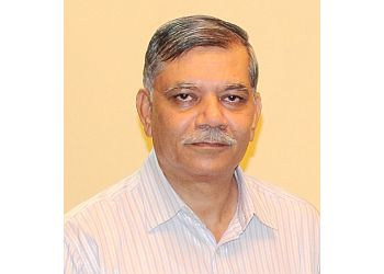 DR. BRIG ANUJ RAJVANSHI MBBS, MD, DM