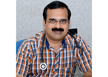 DR. B. SIVASUBRAMANIAM, MBBS, DCH, MD, DM