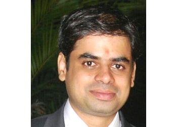 DR. Bhuvanesh Aradhya, MBBS, MS, M.Ch