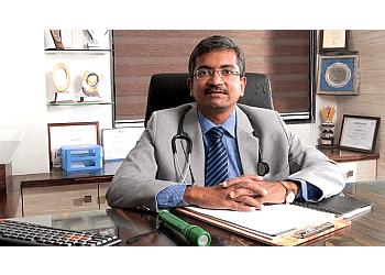 DR. CHAITANYA NAGNATH BUVA, MBBS, MD, DNB