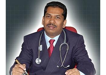 Dr. C. Panneer Selvan, MBBS, MD
