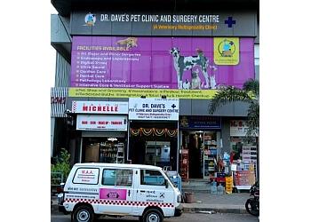 DR. DAVE'S PET CLINIC & SURGERY CENTRE