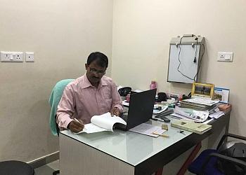 DR. Debabrata panigrahi, MBBS, MS