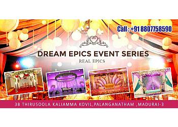 DREAM EPICS EVENT MANAGEMENT