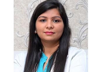 DR. ESHA AGARWAL, MBBS, MD