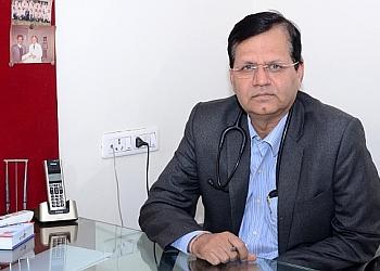 DR. GIRISH KAWTHEKAR, MD, DCM, FSCAI