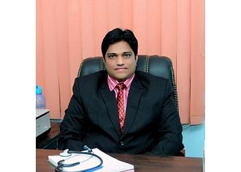 DR. G.P. VIGNAN KUMAR, MBBS, MD