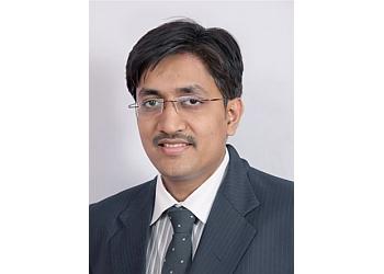 DR. HARSH BHARAT AMIN, MBBS, MS, MCh