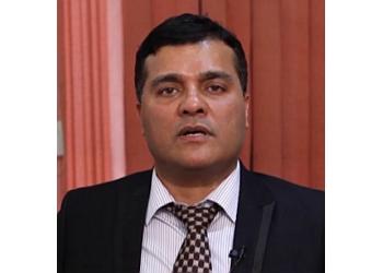 DR. JACOB THOMAS, MD (MED), DNB(MED)