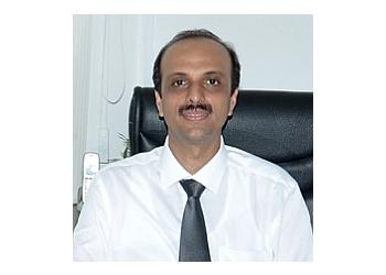 DR. JAY ARVINDBHAI BHATT, MD, DNB