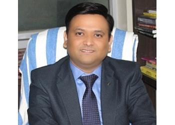 DR. KAILASH MISHRA, MD, DM