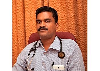 DR. K KUMAR, MBBS, MD, DM