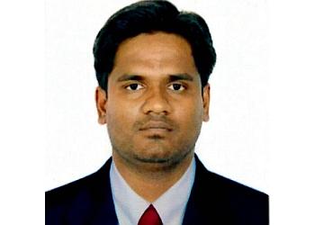 DR. MALAGOUDA R. PATIL, MBBS, MD, DM