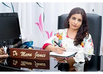 DR. MEERA JAMES, MBBS, MD
