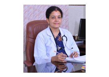 Dr. M Madhubala Manickavasagam, MBBS, MD, DNB, MNAMS, FICMCH - LAKSHMI MADHAVAN HOSPITAL
