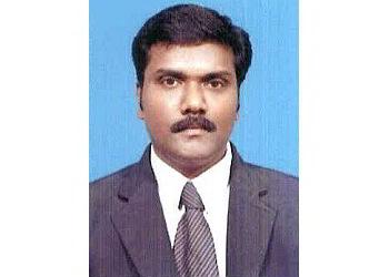 DR. M. SRIDHAR, DPM, FIPS
