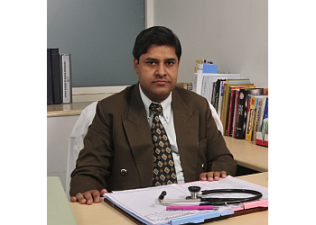 DR. MUFAZZAL AHMAD MBBS, MD, DNB, DM, FICN, FIKT
