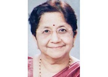 DR. Mangala Ketkar, MBBS