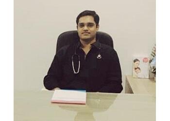 DR. Mohd Shoeb Khan