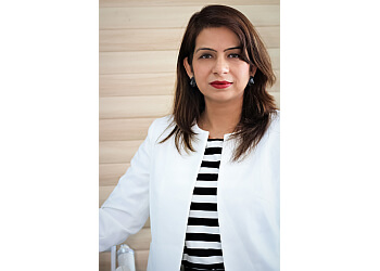 DR. NAIYA BANSAL, MBBS, DNB (Skin & V.D), MNAMS, MIADVL - Dr. Naiya Bansal's Skin and Laser Clinic