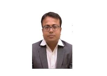 DR. NAVIN Ram Daruka, MBBS, MS, MCH, BHU