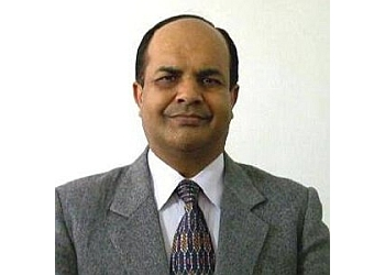 DR. N. K. Aggarwal, MBBS, MS Orth (BHU), Dip Yoga, FICS, MCH(Orth)