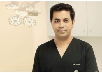 DR. PRABDEEP SOHI, Mch