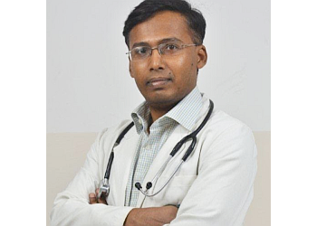 Dr. Prabhat Rajan, MBBS, MS, DNB