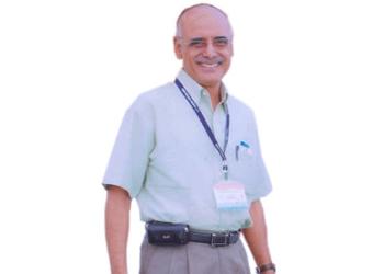 DR. PRADEEPKUMAR MANUBHAI SHETH, Mbbs, Ms