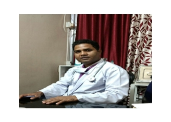 DR. PRADIPT RANJAN SAHOO, MBBS, MS
