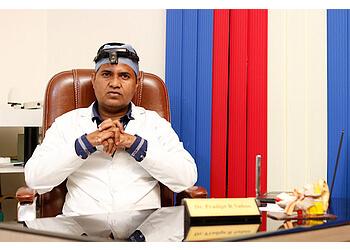 DR. PRADIPT RANJAN SAHOO, MBBS, MS - DR. PGV ENT CLINIC