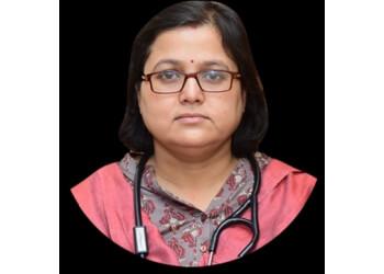 DR. PRAGYAN PRIYADARSHINI, MBBS - Breathfree Chest Clinic