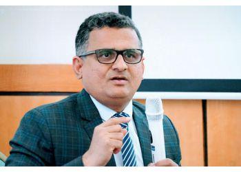 DR. PRASHANT N. CHHAJED, MD, DETRD, DNB, FCCP