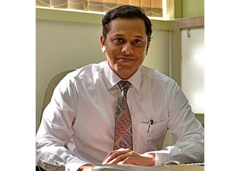 DR. PRITESH SHRIMALI, MBBS, MS, DNB, MNAMS