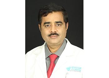 DR. RAJASHEKAR Y L, MD (Oph)