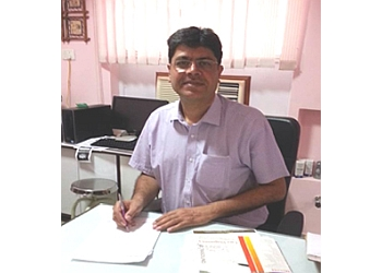 DR. RAJESH ARORA MBBS, MS, MCh