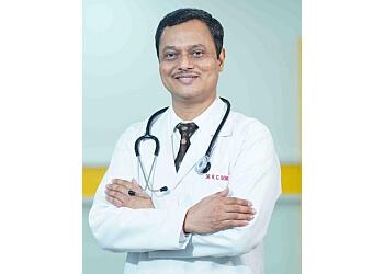 DR. RAM CHANDRA SONI, MBBS, MD, DM
